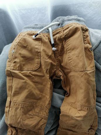 Spodnie F&F rozm 104