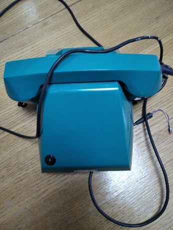 Телефон часів СССР