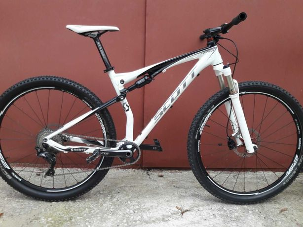 Велосипед 29 Scott Spark Specialized Canyon на осях