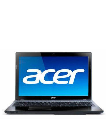 Ноутбук компьютер acer