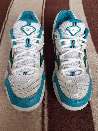 Mizuno buty biegowe WAVE Spike roz.40,5 dł.wkł.26cm
