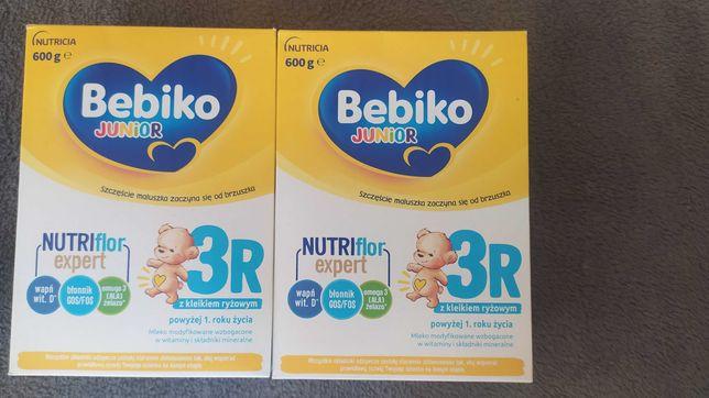 Nie otwierane Mleko bebiko 3