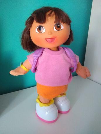 Dora lalka tanczaca