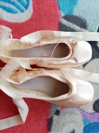 Sabrinas de Ponta - Ballet Clássico