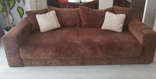 Sofa Peter III Mega LUX 3 DL