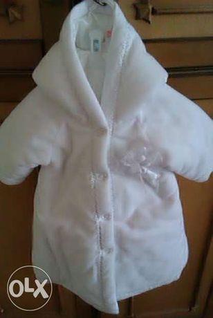 Пальто, Эксклюзивное пальто для крещения