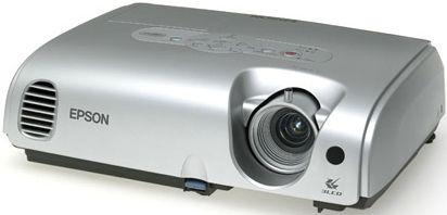 Мультимедийный проектор EPSON S3L