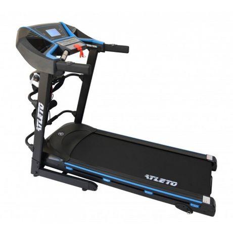 Електричні бігові доріжки А5 з масажером та кутом нахилу Гарантія