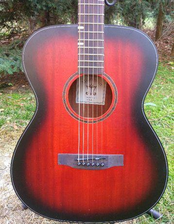 Nowa gitara akustyczna Morrison