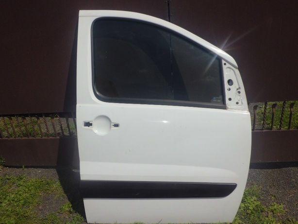 Двері перед зад Фіат скудо Fiat Scudo Пежо експерт Сітроен з 2007