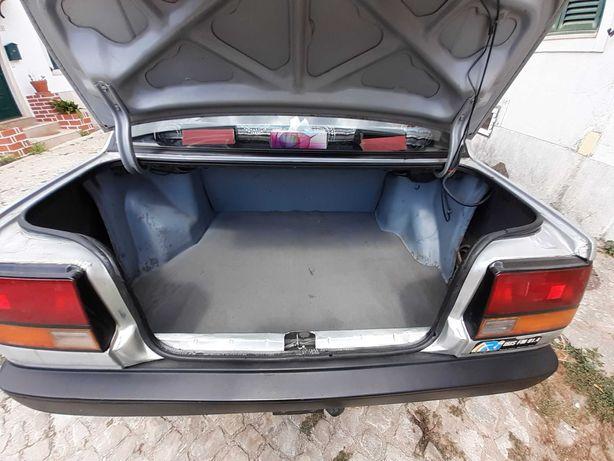 Toyota Corolla 12V