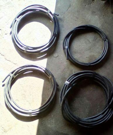 Медный кабель СССР(4х жильный)