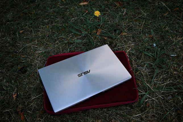Asus Zenbook UX433FN Идеал на гарантии!