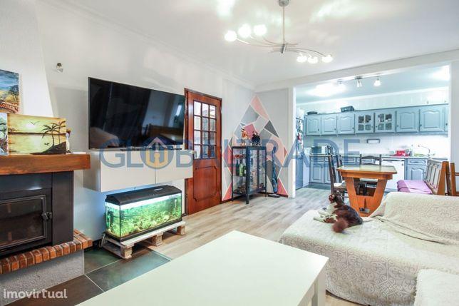 Fantástico andar-moradia T3 c/ Terraço+Garagem BOX +Arrumos -Ermesinde