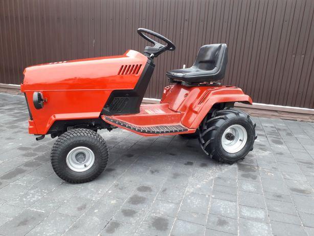 Traktorek Ogrodowy Honda