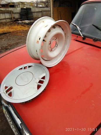 Продам диск ВАЗ R.13