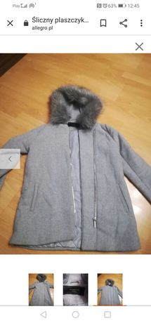 Płaszcz Reserved 38