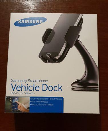 Uchwyt samochodowy Samsung Vehicle Dock - Nowy