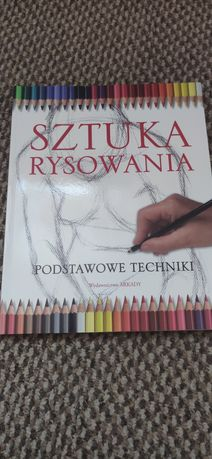 Sztuka rysowania