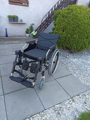 Wózek inwalidzki Vermeiren V300 - 30°