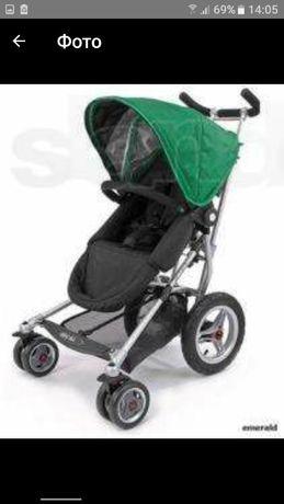 Ремонт детских колясок, удаление расшатанности!