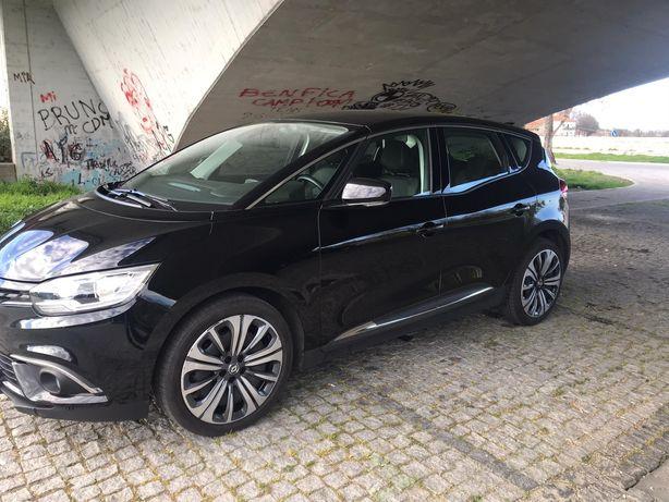 Renault Scenic 110cv