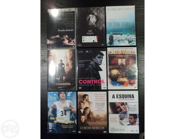Filme original variedade