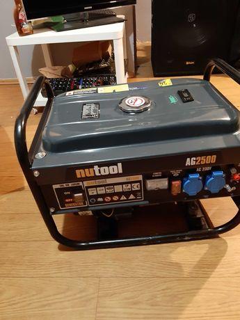 agregat prądotwórczy 4suw