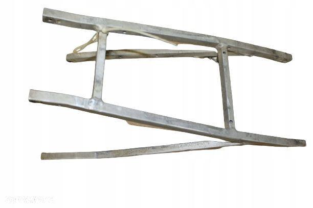 KTM SX250 SX 250 EXC 98R STELAZ TYL RAMA