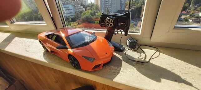 Lamborghini Reventon 1/10 на радиоуправлении