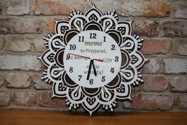 zegar/prezent/ślub/urodziny/personalizacja