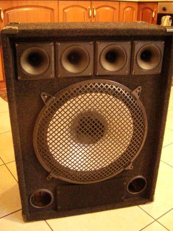 Kolumna Powerbox PA1502 moc muzyczna 500W Musicpower