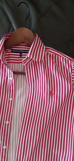 Koszula Polo Ralph Lauren xs
