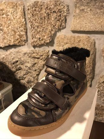 Sapatilhas Dolce Gabbana