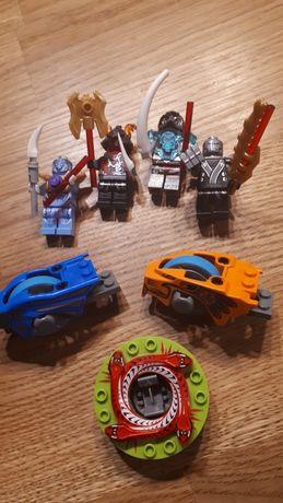 Lego Spiner Ninjago Chima