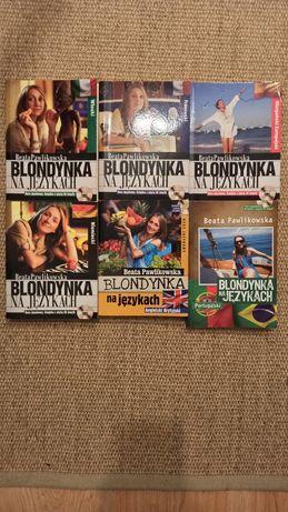 Zamienię jedna na blondynka na jezykach norweski lub Niderlandzki