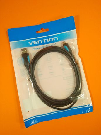 Фирменный кабель для телефона, плашета. USB / micro usb - Vention 2 М