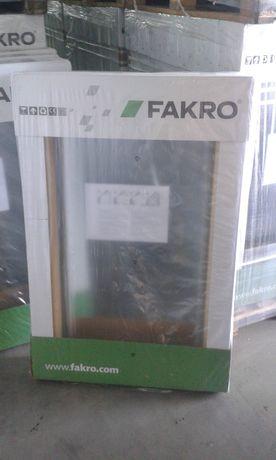 Okna dachowe Fakro z transportem - województwo łódzkie