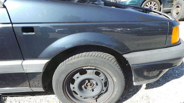 Guarda Lamas Dto Volkswagen Passat (3A2, 35I)