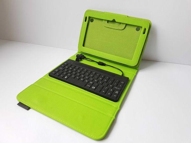 Чехол и клавиатура планшет Kurio.
