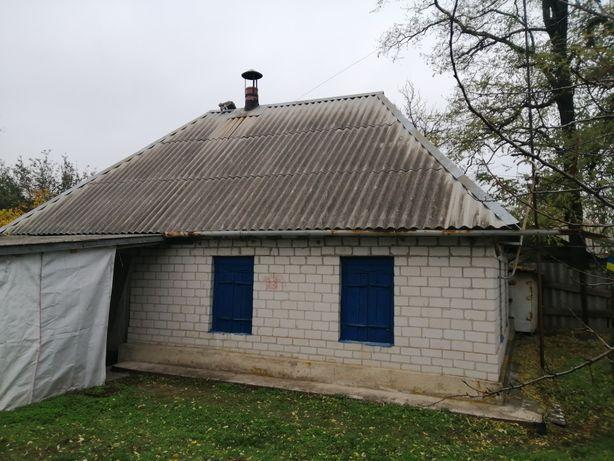 дом в с. Успенка, Онуфрiiвський район