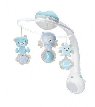 Мобиль для деток