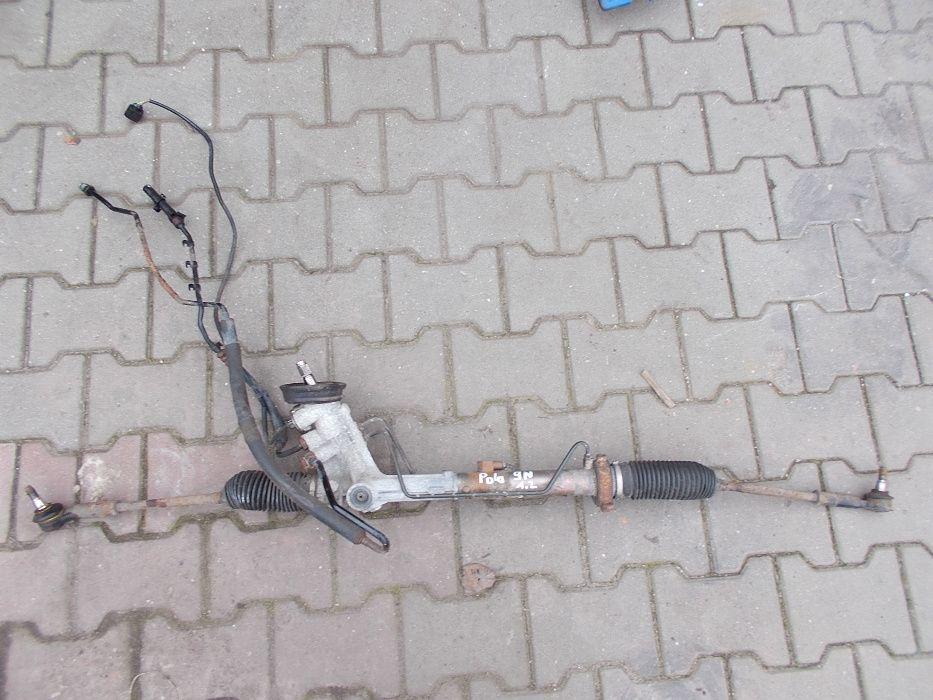 Maglownica przekładnia kierownicza VW POLO 9N 1,2