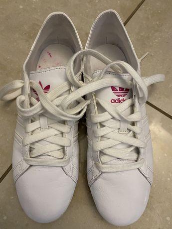 Adidas Originals tenisówki, lekkie buty Campus Round r. 38