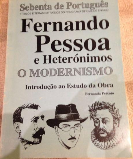 Sebenta de Português 3 Volumes