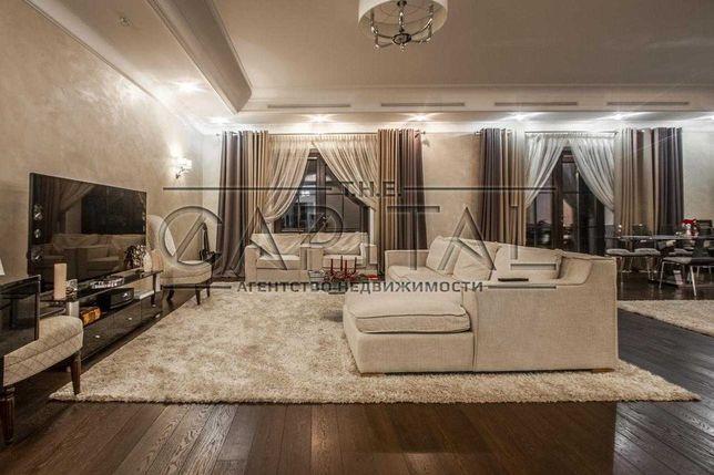 Аренда 2-комнатной 180м2 квартиры в клубном доме Regent Hill