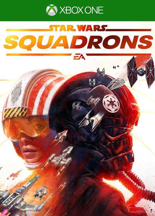 Star Wars Squadrons - Xbox One Wrocław - image 1