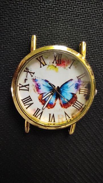 Zegarek damski zloty