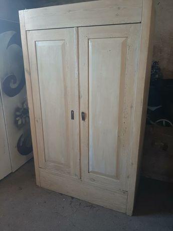 Szafa drewniana sprzedam