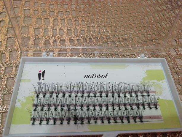 Kępki naturals 0,10 mm